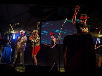 uuu soundsystem luminate main stage